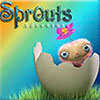 Sprouts Adventure game