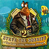 Steve the Sheriff 2: The Case of the Missing Thing game