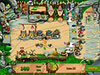 Stone Age Cafe game screenshot