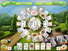 Strike Solitaire game screenshot