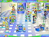 Supermarket Management game screenshot