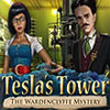 Tesla's Tower: The Wardenclyffe Mystery game