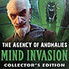 The Agency of Anomalies: Mind Invasion game