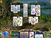 The Chronicles of Emerland Solitaire game screenshot
