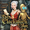 The Clockwork Man game