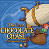 The Great Chocolate Chase: A Chocolatier Twist game
