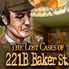 The Lost Cases of 221B Baker St. game