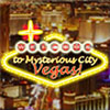 The Mysterious City: Vegas game