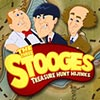 The Three Stooges: Treasure Hunt Hijinks game