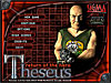 Theseus Return of the Hero game screenshot