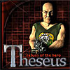 Theseus Return of the Hero game