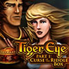 Tiger Eye — Part I: Curse of the Riddle Box game