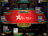 Tik's Texas Hold'em game screenshot