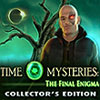 Time Mysteries: The Final Enigma game