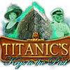 Titanic's Keys to the Past game