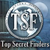 Top Secret Finders game