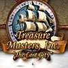 Treasure Masters, Inc.: The Lost City game