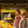 Treasure Seekers: Visions of Gold game