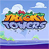 Tricky Towers game