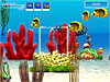 Tropical Dream: Underwater Odyssey game screenshot