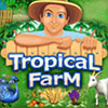 Tropical Farm game