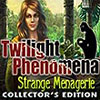 Twilight Phenomena: Strange Menagerie game
