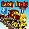 Twisty Tracks game