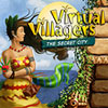 Virtual Villagers 3: The Secret City game