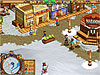 Westward III: Gold Rush game screenshot