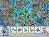 Where's Waldo: The Fantastic Journey game screenshot