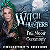 Witch Hunters: Full Moon Ceremony game