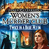 Women's Murder Club: Twice in a Blue Moon game