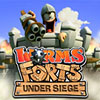 Worms Forts: Under Siege game