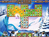 Yeti Quest: Crazy Penguins game screenshot