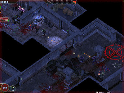 Download Zombie Shooter game