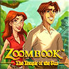 ZoomBook: The Temple of the Sun game