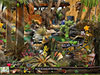 Zulu's Zoo game screenshot